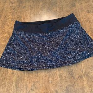 LULULEMON Circuit Breaker Skirt - NWOT